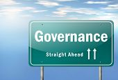 Highway Signpost Governance