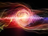 foto of quantum physics  - Atomic series - JPG