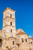 foto of larnaca  - Ayious Lazarus Church  - JPG