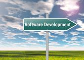 Signpost Software Development