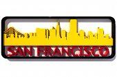 San Francisco USA logo