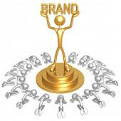 Brand Worship