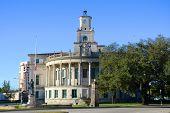 Coral Gables City Hall, Miami, USA