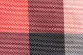 Striped Loincloth Fabric Background