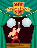 samon the strongman