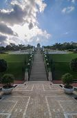 Bahai Gardens And Temple - Haifa, Israel