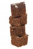 Brownies Tower