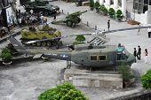 Hanoi War Museum
