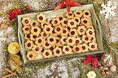 Advent Biscuit
