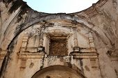 Ruined Cathedral, Antigua Guatemala