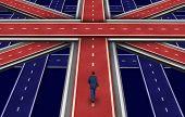 British Plan