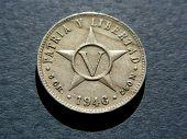 Cinco Centavos, 1946
