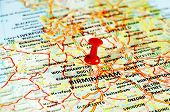 Birmingham ,uk   Map