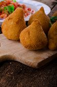pic of brazilian food  - Street food is popular the world over but the Brazilians is the best - JPG