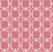Vintage wall texture - seamless pattern