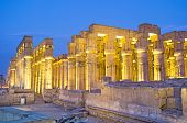 The Great Columns