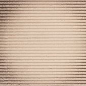 Corrugated Cardboard Texture Or Background