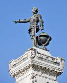 Henry the Navigator Monument (Infante Dom Henrique), Porto, Portugal