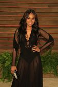 WEST HOLLYWOOD - MAR 2:: Regina Hall at the 2014 Vanity Fair Oscar Party on March 2, 2014 in West Hollywood, California
