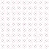 Seamless Pattern-Pink Polka Dots