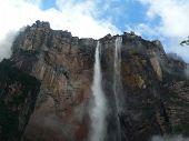 Top Of Angel Falls
