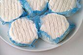 Fresh Cheese (Tomino)
