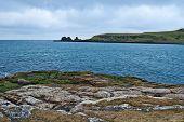 Portmuck Island Point