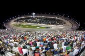 Nascar:  Sep 10 Wonderful Pistachios 400