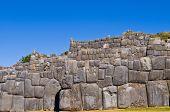 Sacsayhuaman , Peru