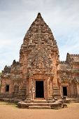 Phanom Rung Historical