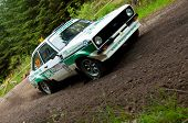 S. Power Problems On Ford Escort