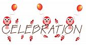 Celebration red