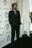 BEVERLY HILLS - MARCH 14: Jonathan Kite arrives at the 2013 Paleyfest