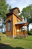 Russian Old Believers Church.