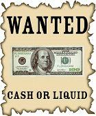 Dollar Wanted