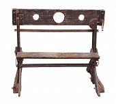 Medieval Pillory
