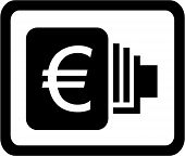 Speed Camera Euros.eps