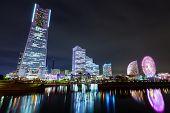 night of Yokohama