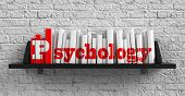 Psychology. Education Concept.