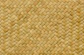 Pattern Nature Background Of Handicraft Weave Texture Wicker