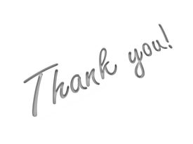 """stock photo of thank you note  - """"Thank you!"""" engraved on a white surface. Ideal for backgrounds. - JPG"""