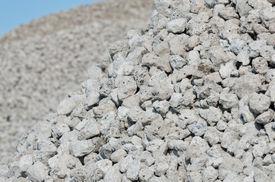 pic of scoria  - Slag stones  - JPG