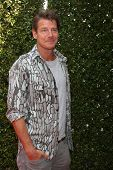 LOS ANGELES - APR 13:  Ty Pennington at the John Varvatos 11th Annual Stuart House Benefit at  John