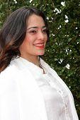 LOS ANGELES - APR 13:  Natalie Martinez at the John Varvatos 11th Annual Stuart House Benefit at  Jo