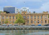 Tasmania Museum and Art Gallery Hobart Tasmania