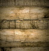 picture of dingy  - Background of an old natural wooden darken room with messy and grungy cracked tree floor of beech texture inside vintage neglected and deserted warm rural interior with wood - JPG