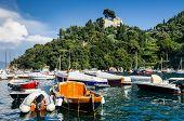 Portofino, Italian Riviera, Italy