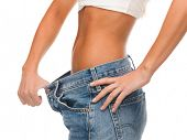 stock photo of abdominal  - healthcare - JPG