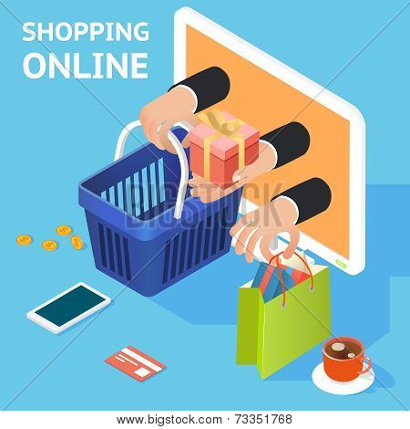 ecommerce initiative essay