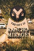 City Of The Rancho Mirage